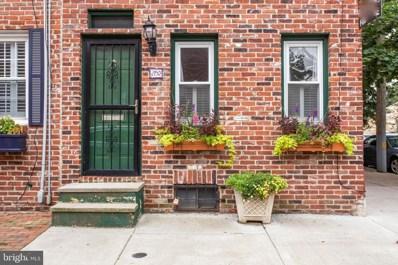 2150 Kater Street, Philadelphia, PA 19146 - #: PAPH800272