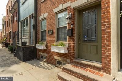 2051 Pemberton Street, Philadelphia, PA 19146 - #: PAPH800298