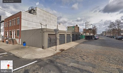 2151-2153- E Sergeant Street, Philadelphia, PA 19125 - #: PAPH800324