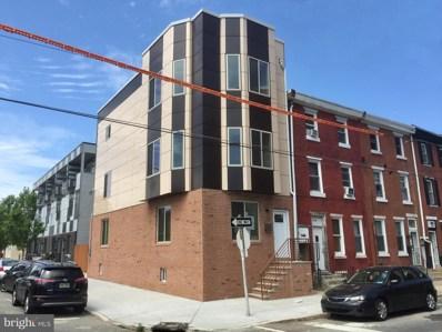 2178 E Sergeant Street, Philadelphia, PA 19125 - #: PAPH800488