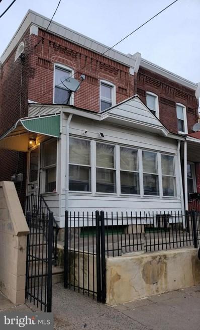 1615 Wakeling Street, Philadelphia, PA 19124 - MLS#: PAPH800492