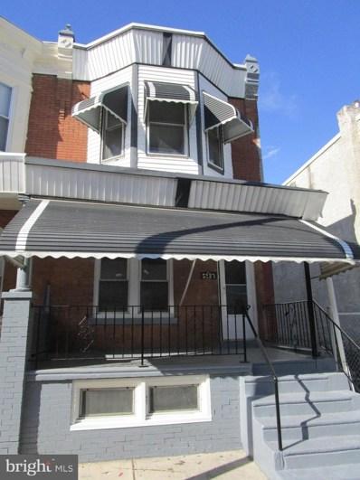 5137 Webster Street, Philadelphia, PA 19143 - #: PAPH800496
