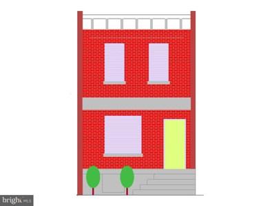5008 W Master Street, Philadelphia, PA 19131 - #: PAPH800528