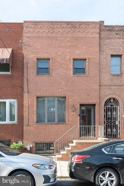 1307 W Porter Street, Philadelphia, PA 19148 - #: PAPH800660