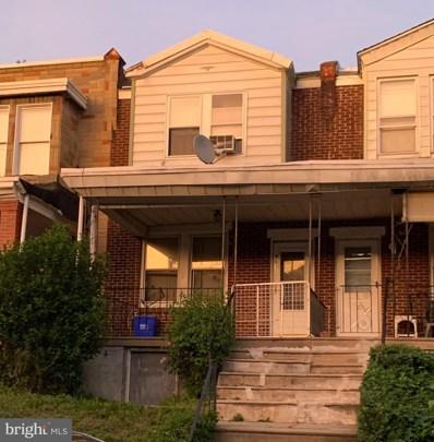 4631 Hurley Street, Philadelphia, PA 19120 - #: PAPH800678