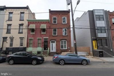 2806 W Master Street, Philadelphia, PA 19121 - #: PAPH800778