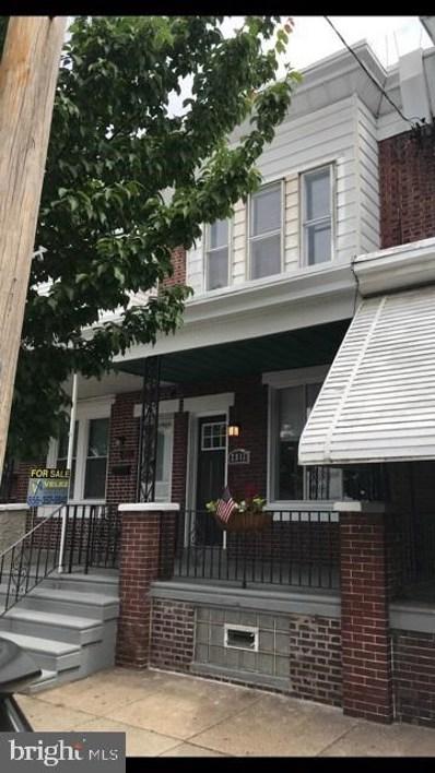 2813 Orthodox Street, Philadelphia, PA 19137 - #: PAPH800944