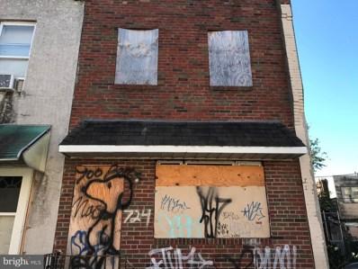754 E Hilton Street, Philadelphia, PA 19134 - #: PAPH800970
