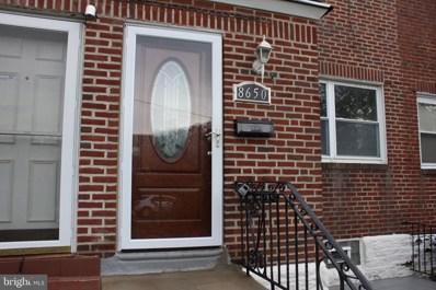 8650 Forrest Avenue, Philadelphia, PA 19150 - #: PAPH801000