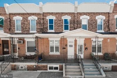 3069 E Thompson Street, Philadelphia, PA 19134 - #: PAPH801030