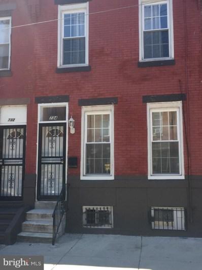 734 Jackson Street, Philadelphia, PA 19148 - #: PAPH801048