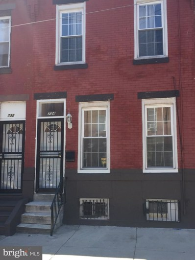 734 Jackson Street, Philadelphia, PA 19148 - MLS#: PAPH801048