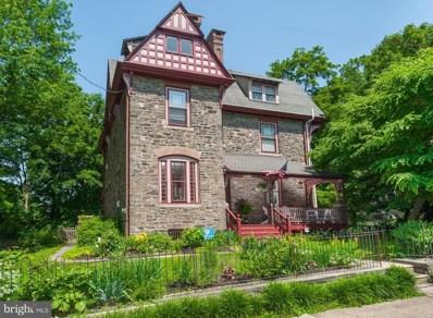 431 W Walnut Lane, Philadelphia, PA 19144 - #: PAPH801120