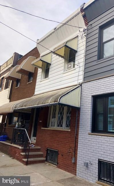 2213 S Mildred Street, Philadelphia, PA 19148 - #: PAPH801136