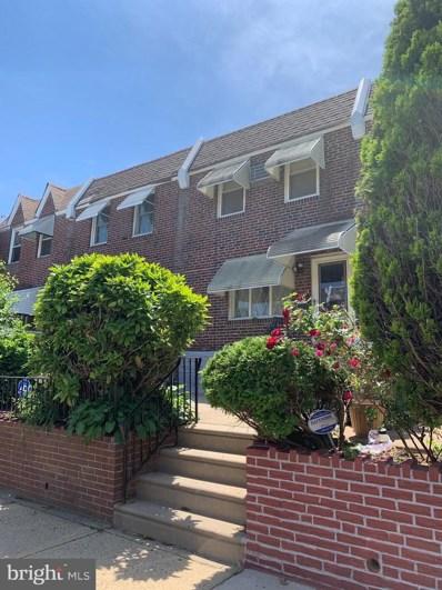 4618 Meridian Street, Philadelphia, PA 19136 - #: PAPH801246