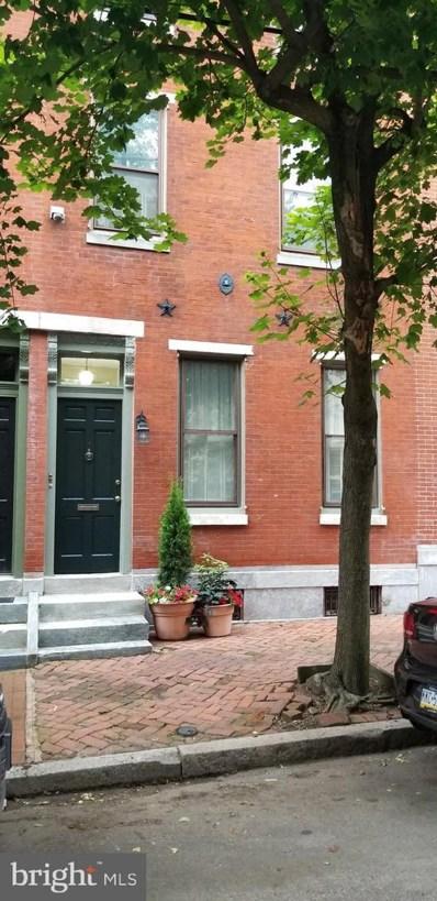 2114 Mount Vernon Street, Philadelphia, PA 19130 - #: PAPH801294