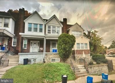 447 E Sharpnack Street, Philadelphia, PA 19119 - #: PAPH801312