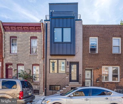 2138 Pierce Street, Philadelphia, PA 19145 - #: PAPH801386
