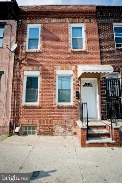 2033 Wharton Street, Philadelphia, PA 19146 - MLS#: PAPH801432