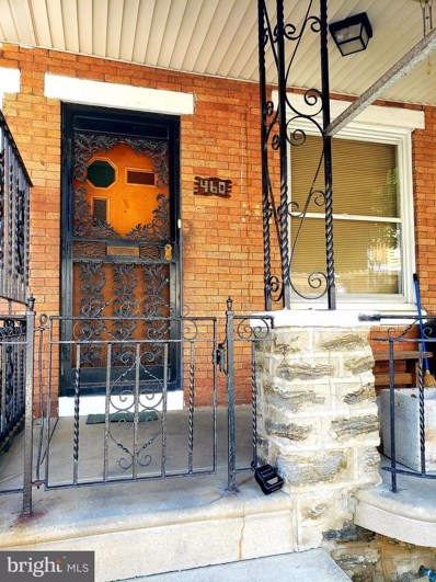460 E Cosgrove Street, Philadelphia, PA 19144 - #: PAPH801522
