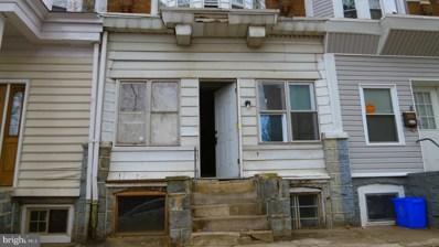 5034 N Hutchinson Street, Philadelphia, PA 19141 - #: PAPH801592