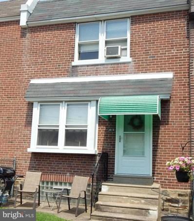 3513 Meridian Street, Philadelphia, PA 19136 - #: PAPH801620