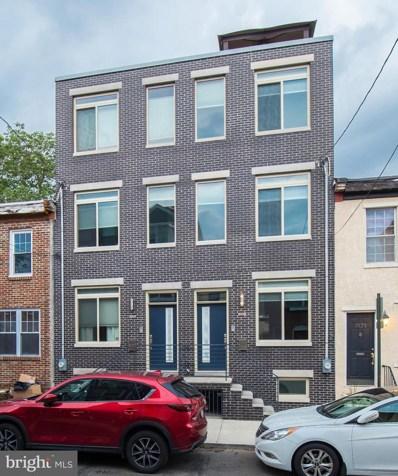 1527 Montrose Street, Philadelphia, PA 19146 - #: PAPH801778