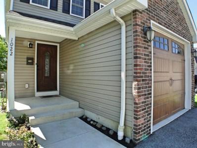 1022 Hazelwood Drive, Philadelphia, PA 19150 - #: PAPH801780
