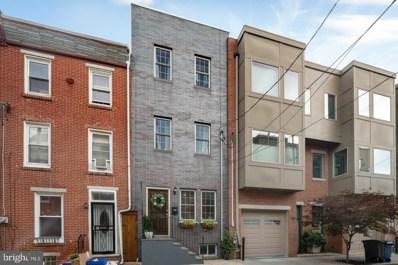 753 S Chadwick Street, Philadelphia, PA 19146 - #: PAPH801880