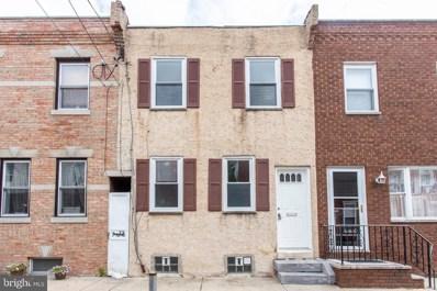129 McClellan Street, Philadelphia, PA 19148 - #: PAPH802022