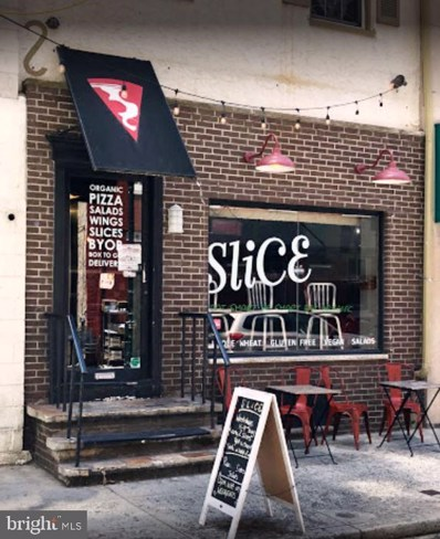 1740 Sansom Street UNIT GR FL, Philadelphia, PA 19103 - #: PAPH802074