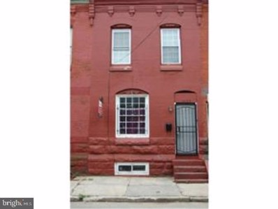 1636 Edgley Street, Philadelphia, PA 19121 - #: PAPH802078