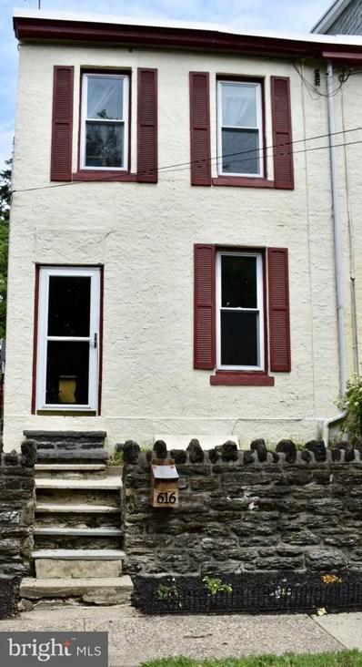 616 W Naomi Street, Philadelphia, PA 19144 - #: PAPH802452