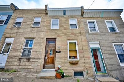 3940 Dexter Street, Philadelphia, PA 19128 - #: PAPH802646