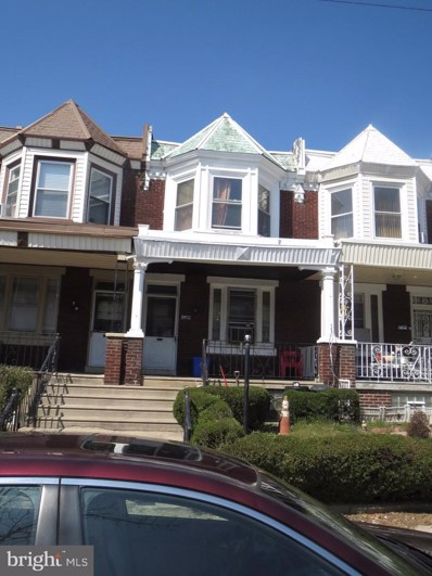 3850 N 16TH Street, Philadelphia, PA 19140 - #: PAPH802702