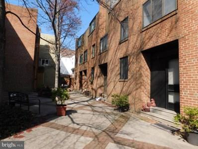 801 South Street UNIT G, Philadelphia, PA 19147 - #: PAPH802782