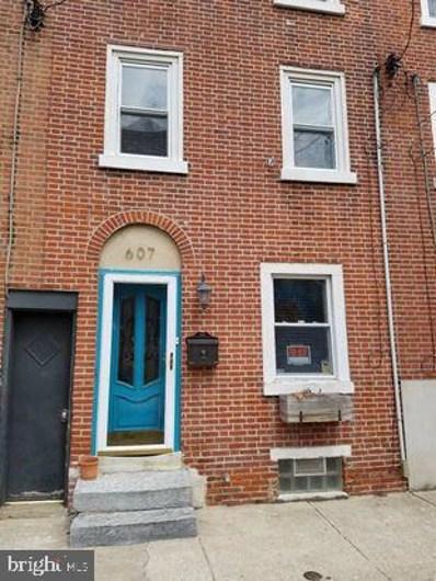 607 Montrose Street, Philadelphia, PA 19147 - #: PAPH802926