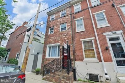 913 S Bodine Street, Philadelphia, PA 19147 - #: PAPH802968