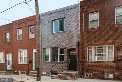 1016 Cantrell Street, Philadelphia, PA 19148 - #: PAPH803018