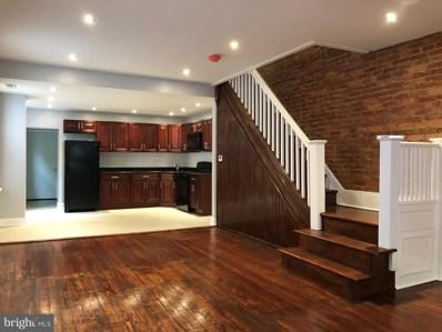 5021 Keyser Street, Philadelphia, PA 19144 - #: PAPH803022