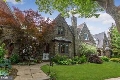 422 E Allens Lane, Philadelphia, PA 19119 - #: PAPH803138