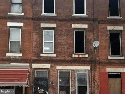 1943 W Norris Street, Philadelphia, PA 19121 - #: PAPH803300