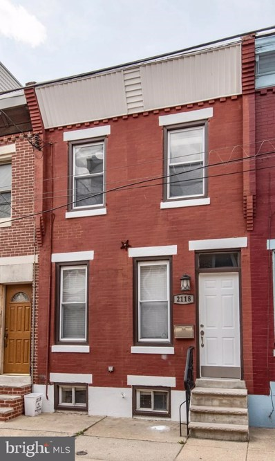 2118 Latona Street, Philadelphia, PA 19146 - MLS#: PAPH803306