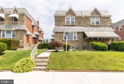 926 E McPherson Street, Philadelphia, PA 19150 - #: PAPH803320