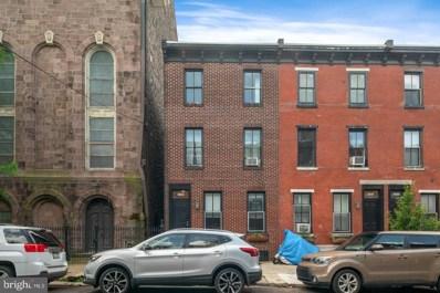 2016 Christian Street UNIT A, Philadelphia, PA 19146 - #: PAPH803518