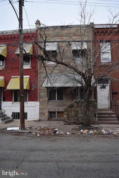 1844 N 27TH Street, Philadelphia, PA 19121 - #: PAPH803586