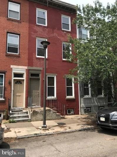 526 S 24TH Street, Philadelphia, PA 19146 - #: PAPH803606