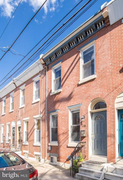 816 Belgrade Street, Philadelphia, PA 19125 - #: PAPH803618