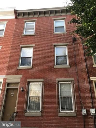 1712 Catharine Street, Philadelphia, PA 19146 - #: PAPH803624