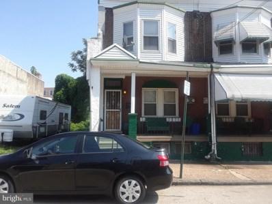 7132 Yocum Street, Philadelphia, PA 19142 - #: PAPH803626